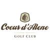 Coeur D'Alene Golf Club Logo
