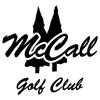 Cedar/Aspen at McCall Golf Course Logo