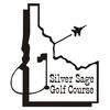 Silver Sage Golf Course Logo