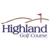 Highland Golf Course Logo