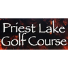 Priest Lake Golf Club Logo
