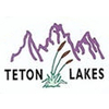 Teton Lakes Golf Course - North Fork Logo