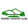 Rupert Country Club Logo