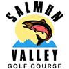Salmon Valley Golf Course Logo