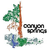 Canyon Springs Golf Course Logo