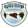 Twin Falls Municipal Golf Course Logo