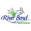 River Bend Golf Course Logo