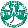 Cloverleaf Golf Course Logo