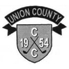 Union County Country Club Logo