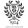 Rolling Green Country Club Logo