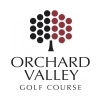 Orchard Valley Golf Course Logo