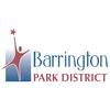 Barrington Park District Golf Course Logo