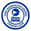 Lake Barrington Shores Golf Club Logo