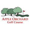 Apple Orchard Golf Course Logo