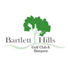 Bartlett Hills Golf Club Logo