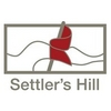 Settler's Hill Golf Course Logo