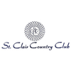 St. Clair Country Club Logo