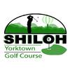 Yorktown Golf Complex Logo