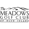 Meadows Golf Club of Blue Island, The Logo