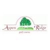 Aspen Ridge Golf Course Logo