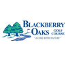 Blackberry Oaks Golf Club Logo
