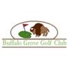 Buffalo Grove Golf Course Logo