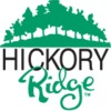 Hickory Ridge Public Golf Center Logo