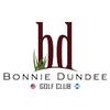 Bonnie Dundee Golf Club Logo