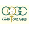 Crab Orchard Golf Club Logo