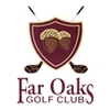 Far Oaks Golf Club Logo