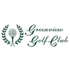 Greenview Golf Club Logo