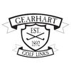 Gearhart Golf Links Logo