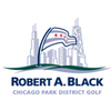 Robert A. Black Golf Club Logo