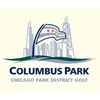 Columbus Park Golf Course Logo
