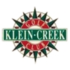 Klein Creek Golf Club Logo