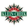 Klein Creek Golf Club Logo