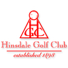 Hinsdale Golf Club Logo