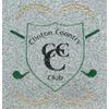 Clinton Country Club Logo