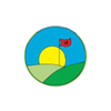 Columbia Golf Club Logo