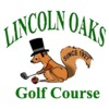 Lincoln Oaks Golf Course Logo
