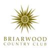 Briarwood Country Club Logo