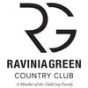 Ravinia Green Country Club Logo