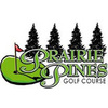 Prairie Pines Golf Course Logo