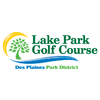 Lake Park Golf Course Logo