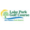 Lake Park Golf Course Logo