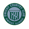 Dwight Country Club Logo