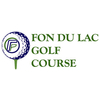 Fon du Lac Golf Course Logo