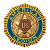 American Legion Post 199 Golf Course Logo