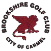 Brookshire Golf Club Logo