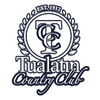 Tualatin Country Club Logo